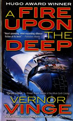 A Fire Upon the Deep - Vinge, Vernor