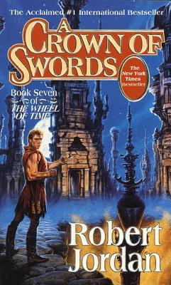 A Crown of Swords - Jordan, Robert, Professor