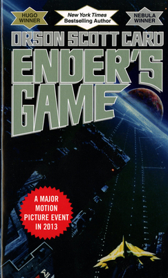 Ender's Game - Card, Orson Scott (Introduction by)