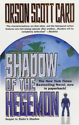 Shadow of the Hegemon - Card, Orson Scott