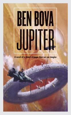 Jupiter - Bova, Ben, Dr.