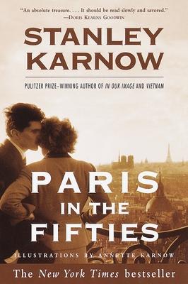 Paris in the Fifties - Karnow, Stanley