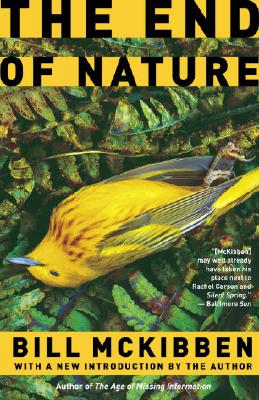 The End of Nature - McKibben, Bill
