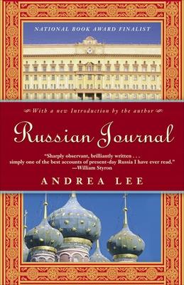 Russian Journal - Lee, Andrea