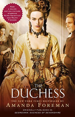 The Duchess - Foreman, Amanda