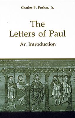 The Letters of Paul: An Introdution - Puskas, Charles B, Jr.