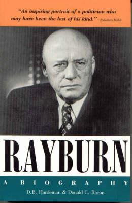 Rayburn - Hardeman, D B, and Bacon, Donald C