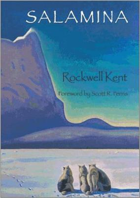 Salamina - Kent, Rockwell, and Ferris, Scott R (Foreword by)