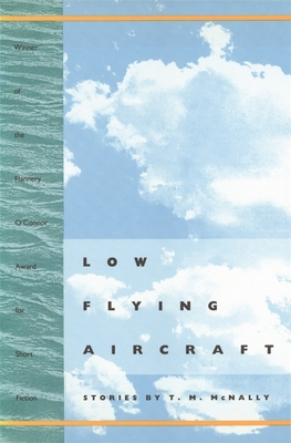 Low Flying Aircraft - McNally, T M