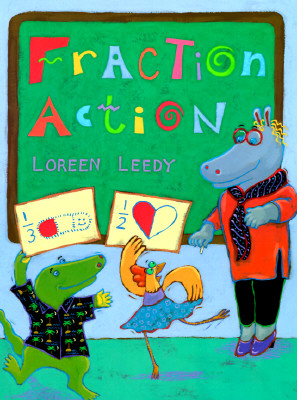 Fraction Action - Leedy, Loreen