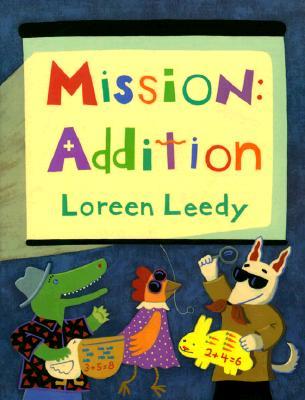 Mission-- Addition - Leedy, Loreen