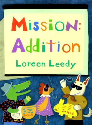 Mission: Addition -