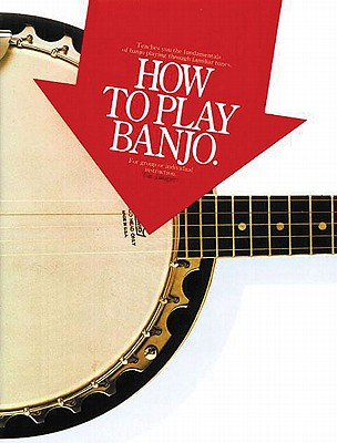How to Play Banjo - Jumper, Tim