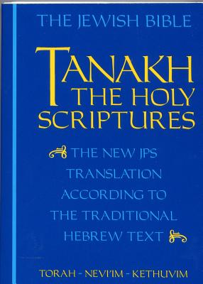 Tanakh - Jewish Publication Society of America (Creator)