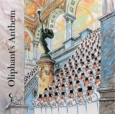 Oliphant's Anthem - Oliphant, Pat