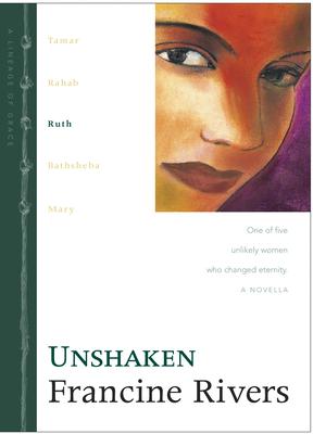 Unshaken - Rivers, Francine