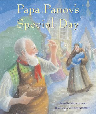 Papa Panov's Special Day - Saillens, Ruben, and Holder, MIG
