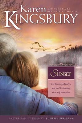 Sunset - Kingsbury, Karen