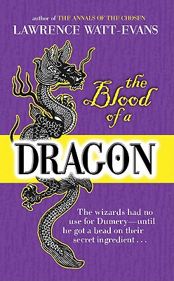 The Blood of a Dragon - Watt-Evans, Lawrence
