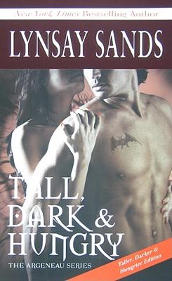 Tall, Dark & Hungry - Sands, Lynsay