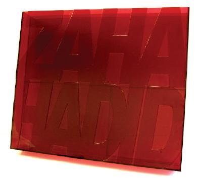 Zaha Hadid Complete Works - Schumacher, Patrik (Editor), and Giusti-Fontana, Gordana (Editor)