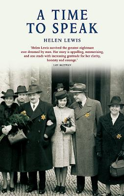 A Time To Speak - Lewis, Helen