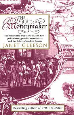 Moneymaker - Gleeson, Janet