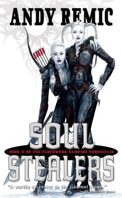 Soul Stealers - Remic, Andy