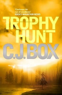 Trophy Hunt - Box, C. J.