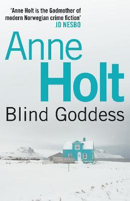 The Blind Goddess - Holt, Anne
