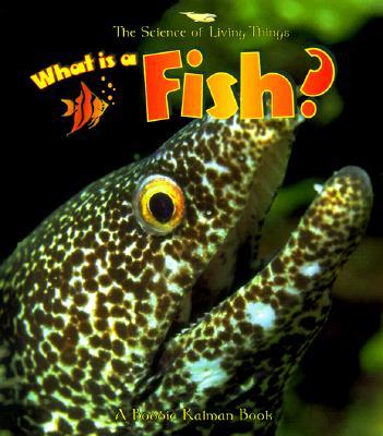 What Is a Fish? - Kalman, Bobbie, and Kalman, Babbie, and Larin, Allison
