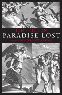Paradise Lost - Milton, John, and Kastan, David Scott (Editor)