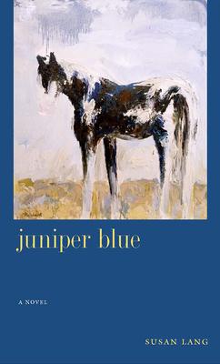 Juniper Blue - Lang, Susan