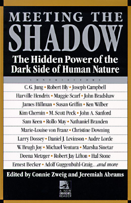 Meeting the Shadow - Zweig, Connie, PH.D. (Editor), and Abrams, Jeremiah (Editor)