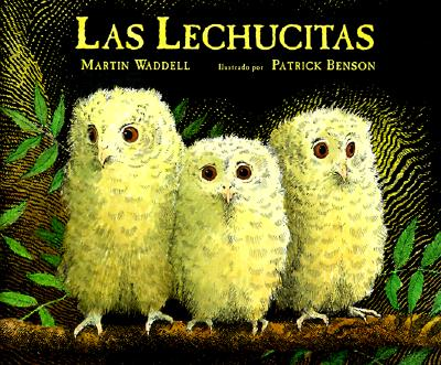Las Lechucitas - Waddell, Martin, and Kim, Hyug-Gyeon, and Benson, Patrick
