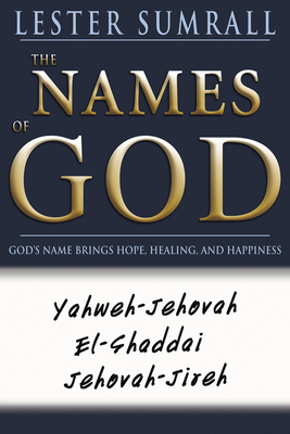 The Names of God - Sumrall, Lester