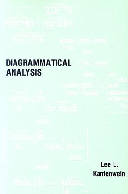 Diagrammatical Analysis - Kantenwein, Lee L