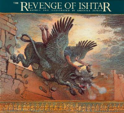 The Revenge of Ishtar - Zeman, Ludmila