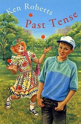 Past Tense - Roberts, Ken