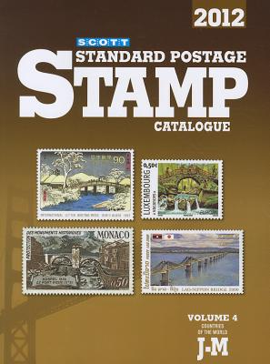 Scott Standard Postage Stamp Catalogue, Volume 4: Countries of the World J-M - Kloetzel, James E (Editor), and Snee, Charles (Editor), and Frankevicz, Martin J (Editor)