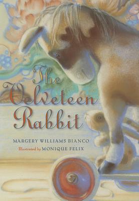 The Velveteen Rabbit - Bianco, Margery Williams