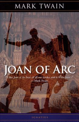 Joan of Arc - Twain, Mark