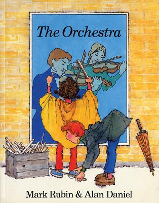 The Orchestra - Rubin, Mark