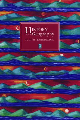 History and Geography - Barrington, Judith