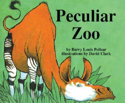 Peculiar Zoo - Polisar, Barry Louis