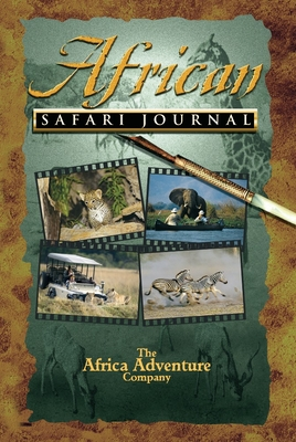 African Safari Journal - Nolting, Mark W