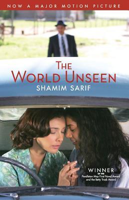 The World Unseen - Sarif, Shamim