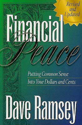 Financial Peace - Ramsey, Dave
