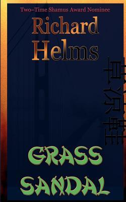Grass Sandal - Helms, Richard