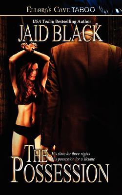 The Possession - Black, Jaid